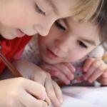 I primi 50 anni della Scuola dell'infanzia